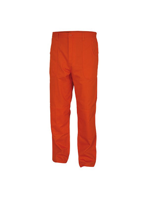 Classic Arbejdsbuks CR482 Orange