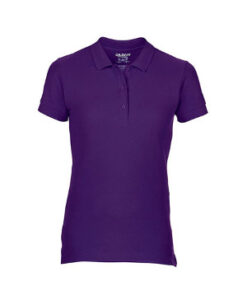 Premium Cotton® Ladies´ Double Piqué Polo G85800L Lilla