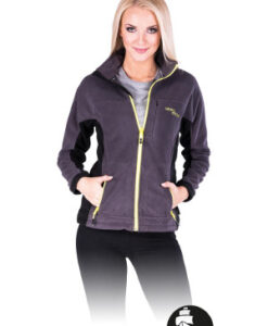 Slidstaerk Fleece Jakke  LH LADY DS