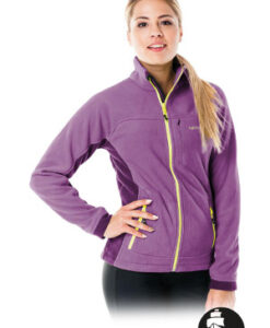 Slidstaerk Fleece Jakke  LH LADY V