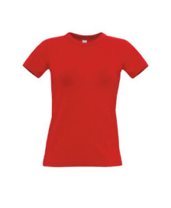 T Shirt Exact 193 BCTW040 Roed