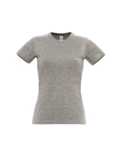 T Shirt Exact 198 BCTW040 Sport Graa (Heather)